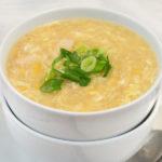 Egg Drop Soup Dinner Recipe