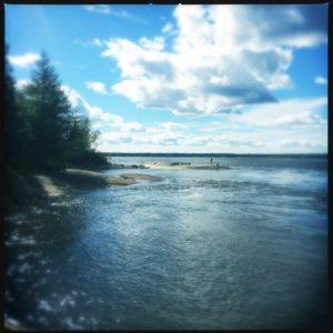 Nutimik Lake - Friday Favorites - PiperCooks