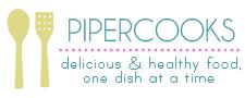 Piper Cooks