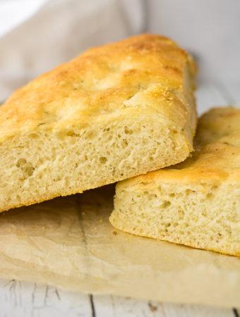 Easy Focaccia Bread Recipe - PiperCooks