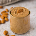 Easy Homemade Almond Butter - PiperCooks