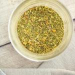 Italian Seasoning Spice Mix - PiperCooks