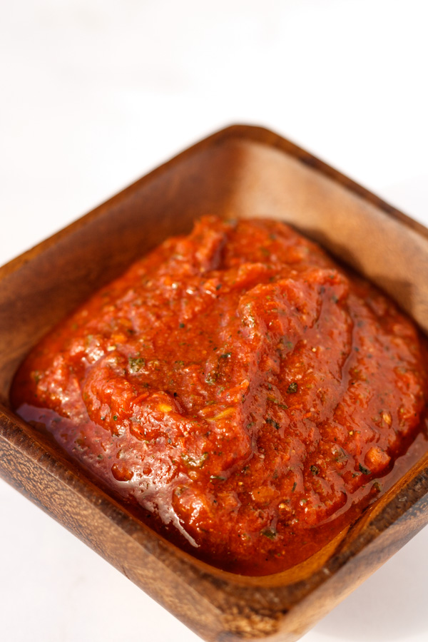 Easy Pizza Sauce - PiperCooks