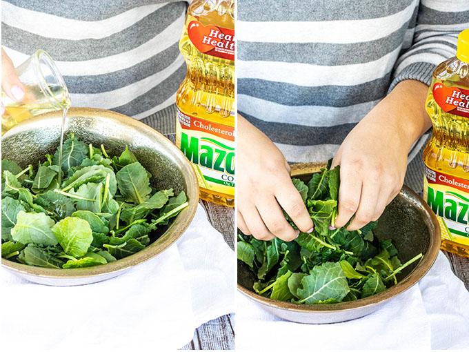 Vegetarian Quinoa Bowl